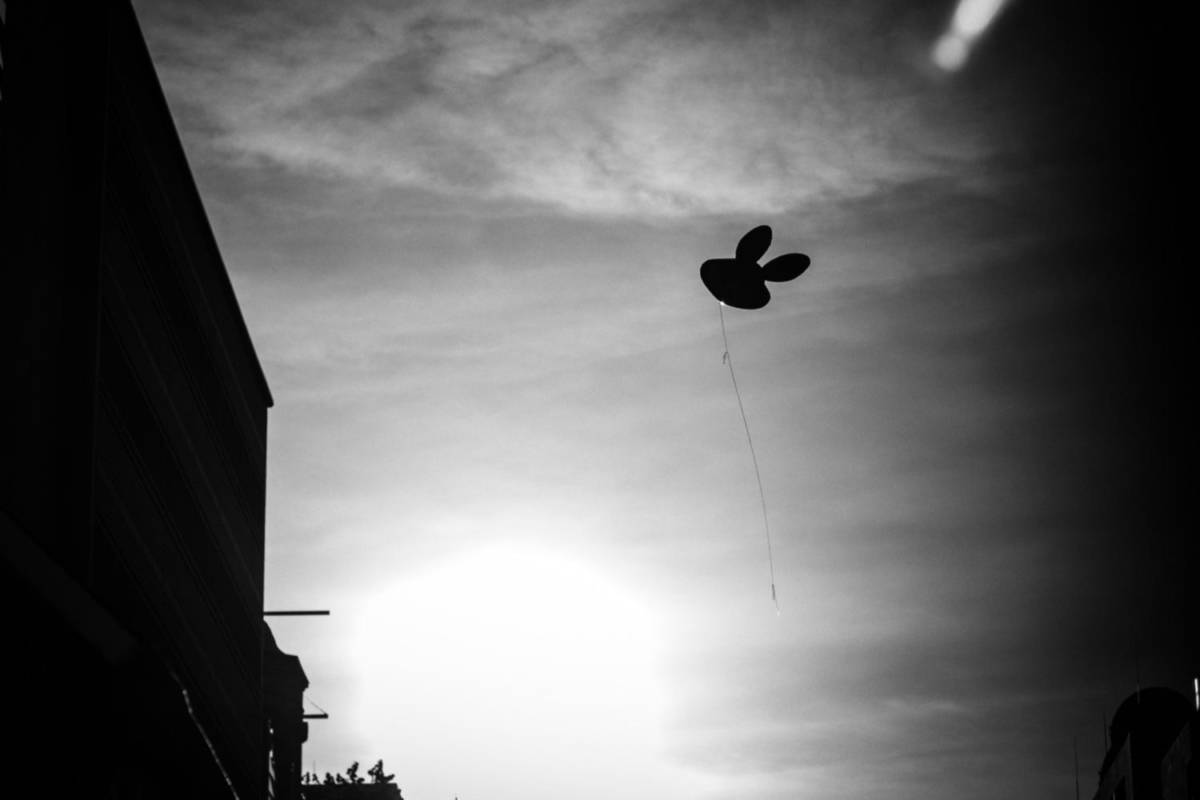 Balloon - Berlin