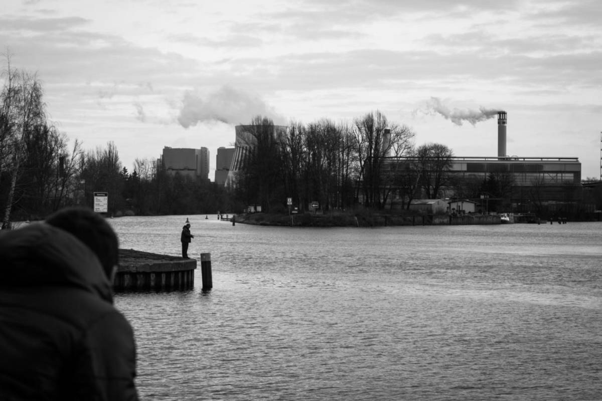 Fishing - Berlin LQ