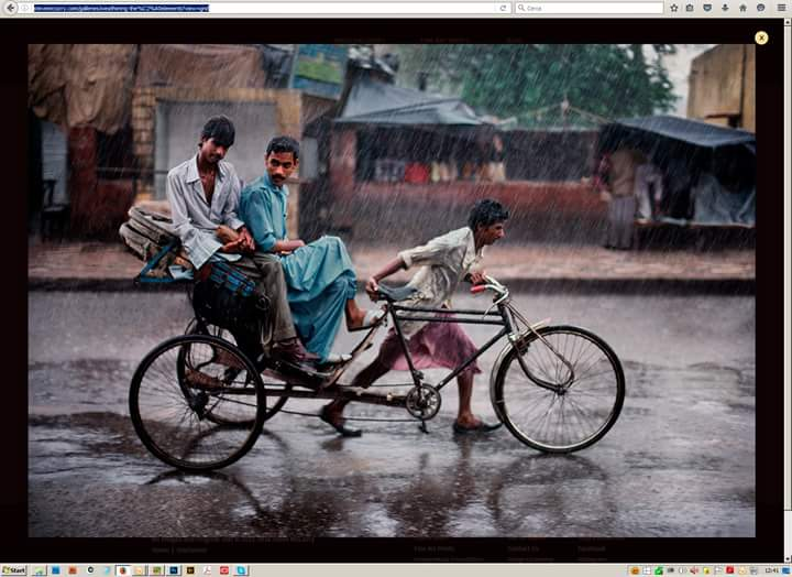 Figure to Ground in Photography - McCurry edited