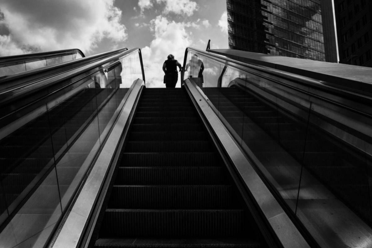 Upside - Berlin LQ