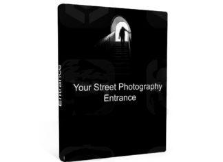 Street Photography e-Book
