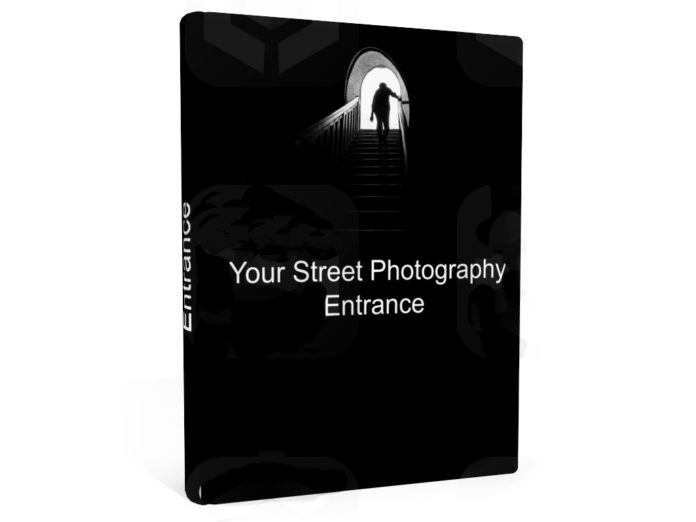 Street Photography e-Book