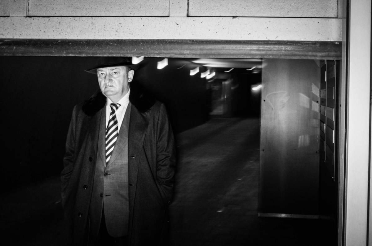 Street Photography Projects - Sebastian Jacobitz
