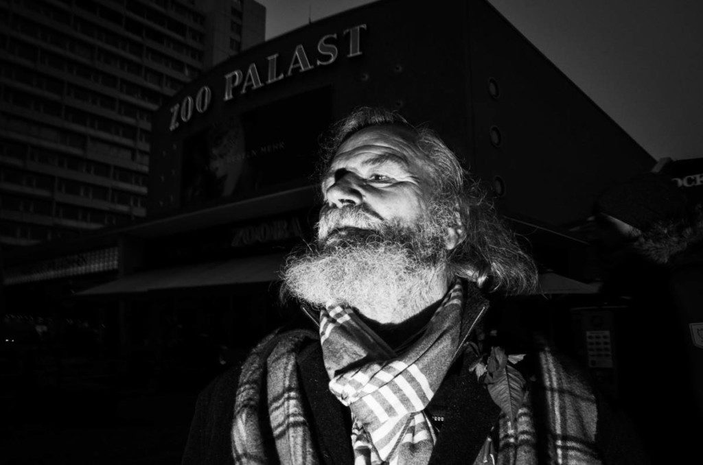 Making Money in Street Photography