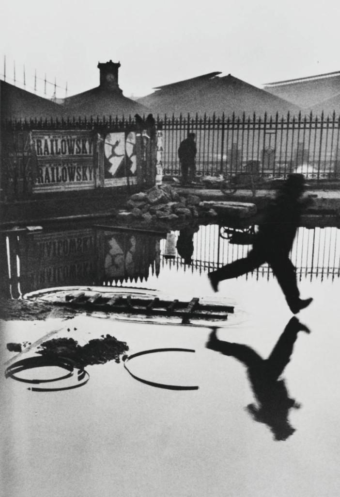Street Photography and the Decisive Moment - Henri Cartier Bresson