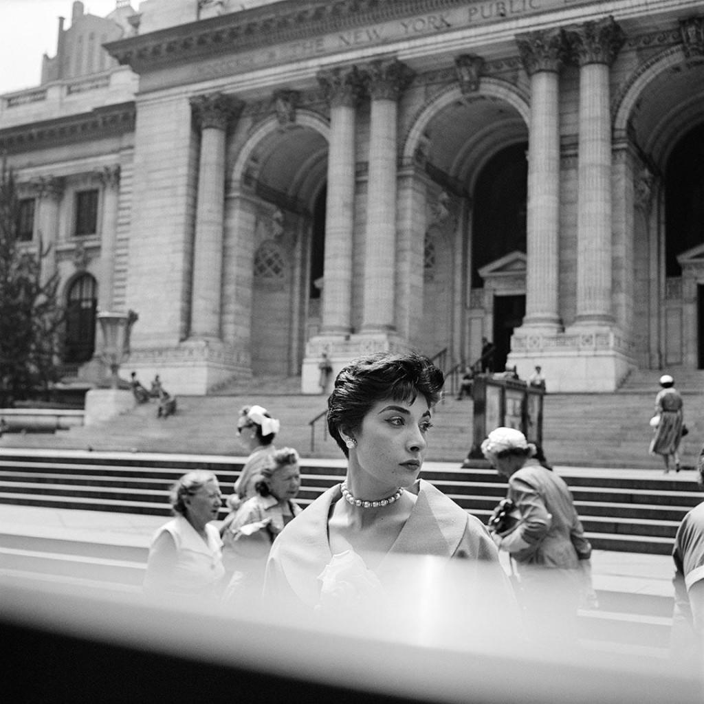 Street Photography Women