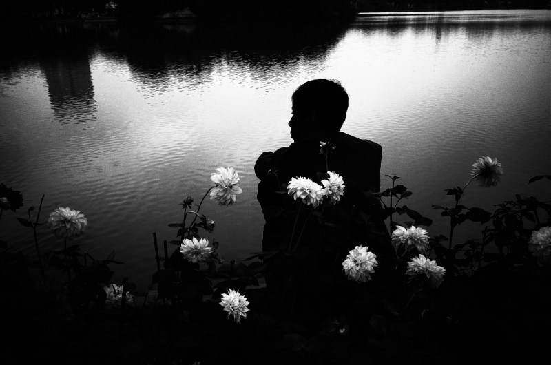 Eric Kim - Summer Photography Class