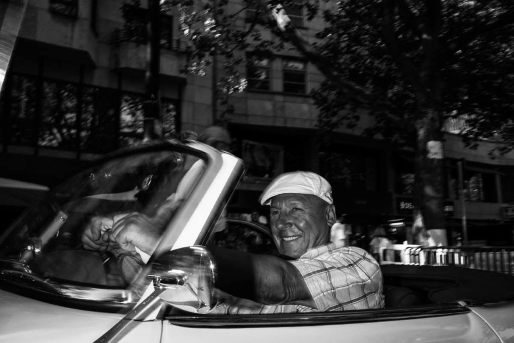 Street Photography dead - Ku'damm