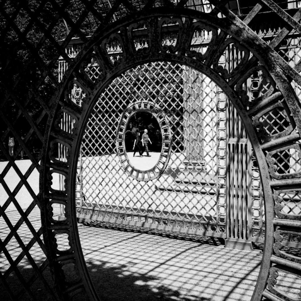 Street Photography dead - Potsdam