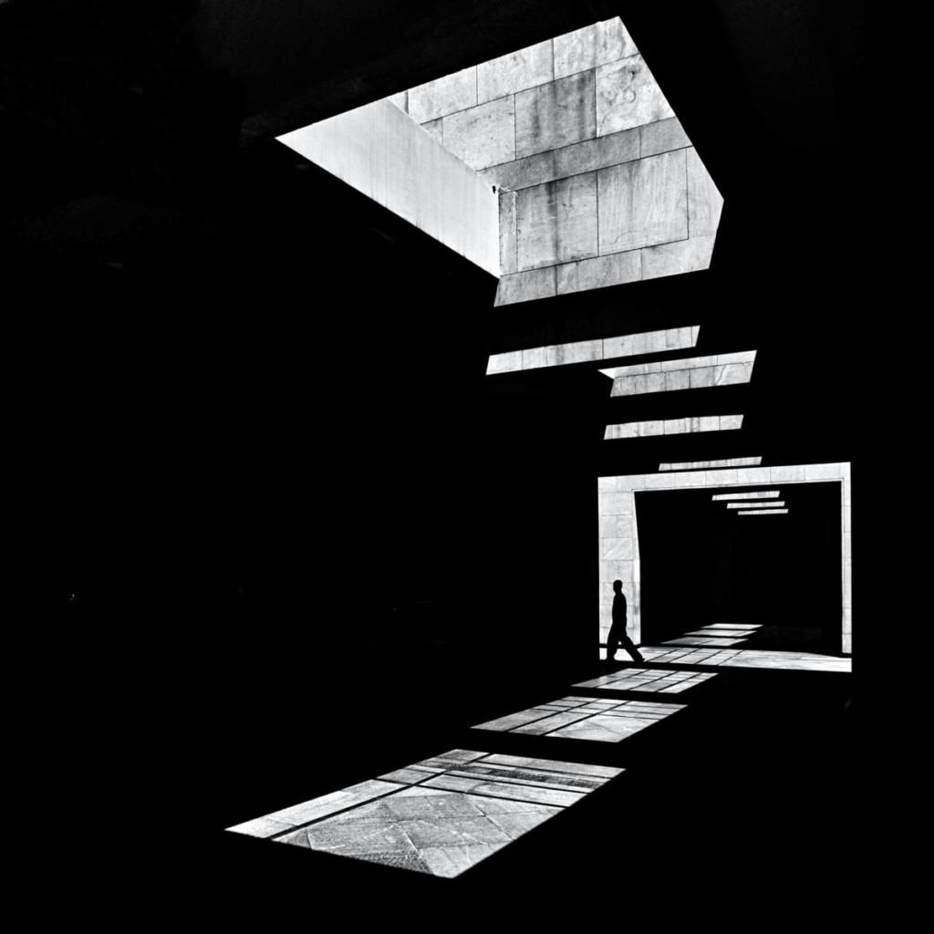 Negative Space by Serge Najjar