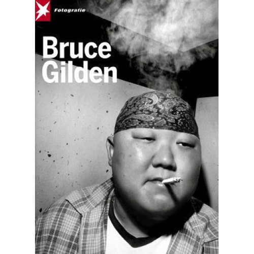 Bruce Gilden - Stern Fotografie - Best Photography Books