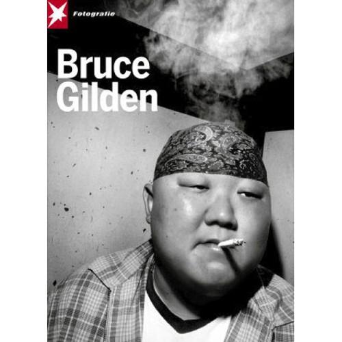 Bruce Gilden - Stern Fotografie - Photography Books