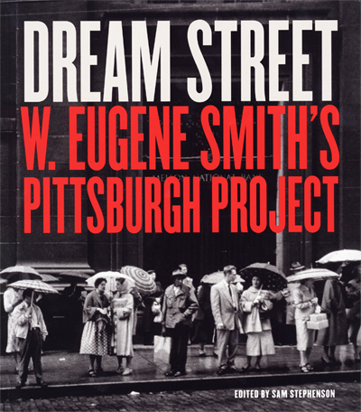 Eugene Smith - Dream Street - Best Photography Books