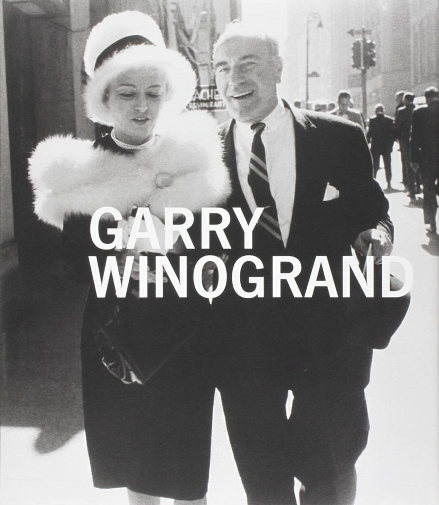 Garry Winogrand - Monography - Best Photography Books