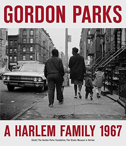 Gordon Parks - A Harlem Family Story - Photography Books