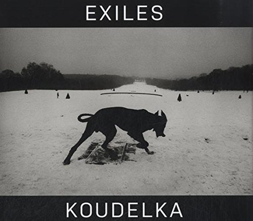 Koudelka - Exiles - Best Photography Books