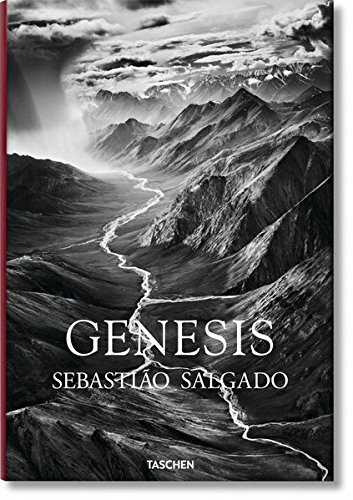 Sebastiao Salgado - Genesis - Best Photography Books