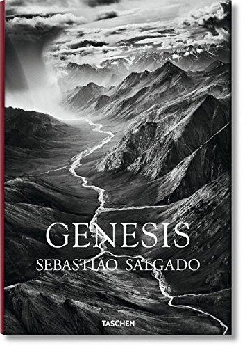 Sebastiao Salgado - Genesis - Photography Books