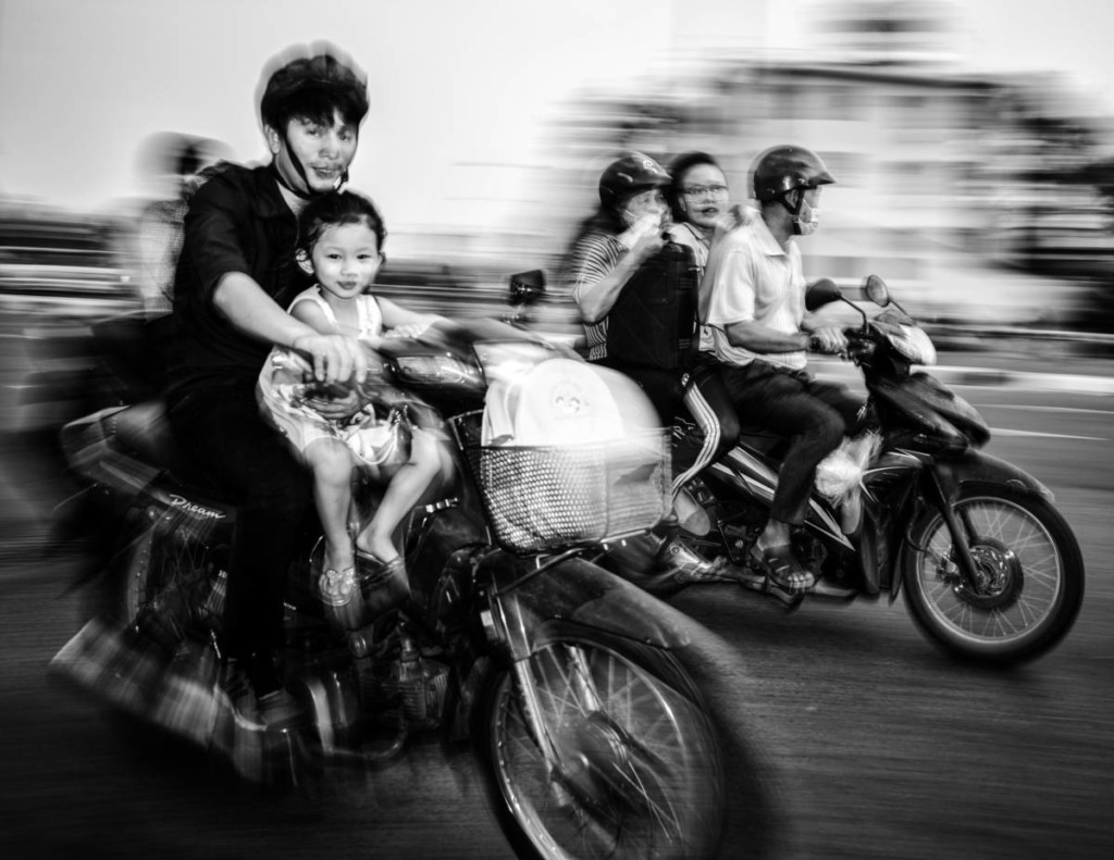 Plan To Travel - Street Photo by Damon Jah