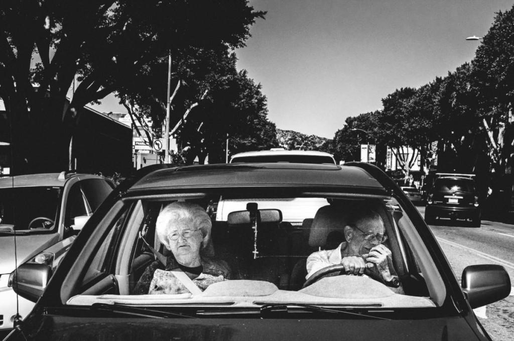 Rob Krauss - Los Angeles Moments Car