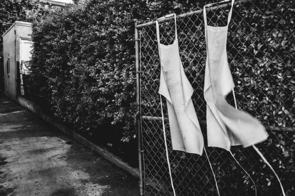 Rob Krauss - Los Angeles Moments Still Life