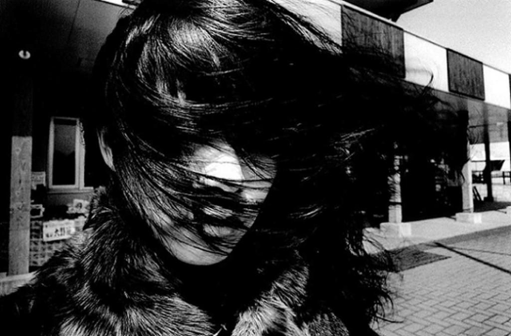 Style in Street Photography - Daido Moriyama