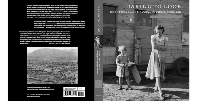 Documentary Photography Books - Dorothea Lange