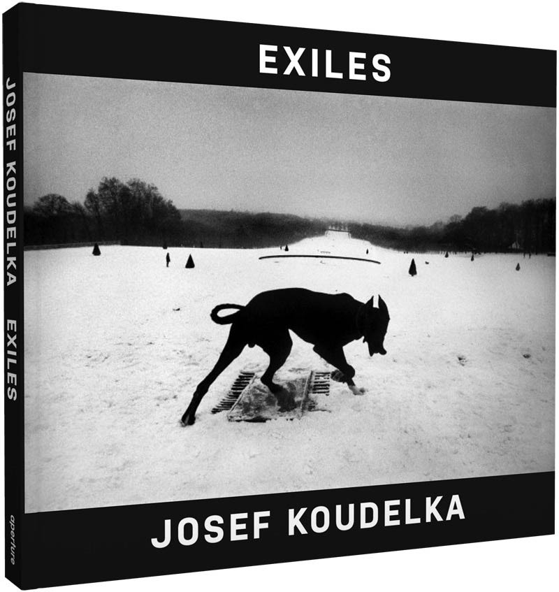 Documentary Photography Books - Exiles