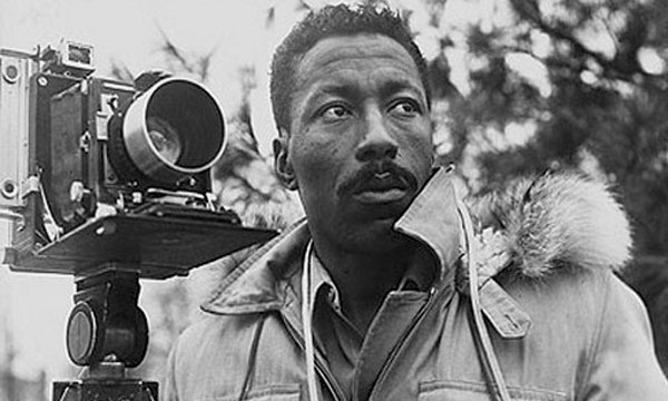 Documentary Photography - Gordon Parks