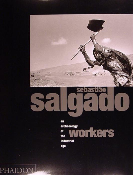 Documentary Photography Books - Workers