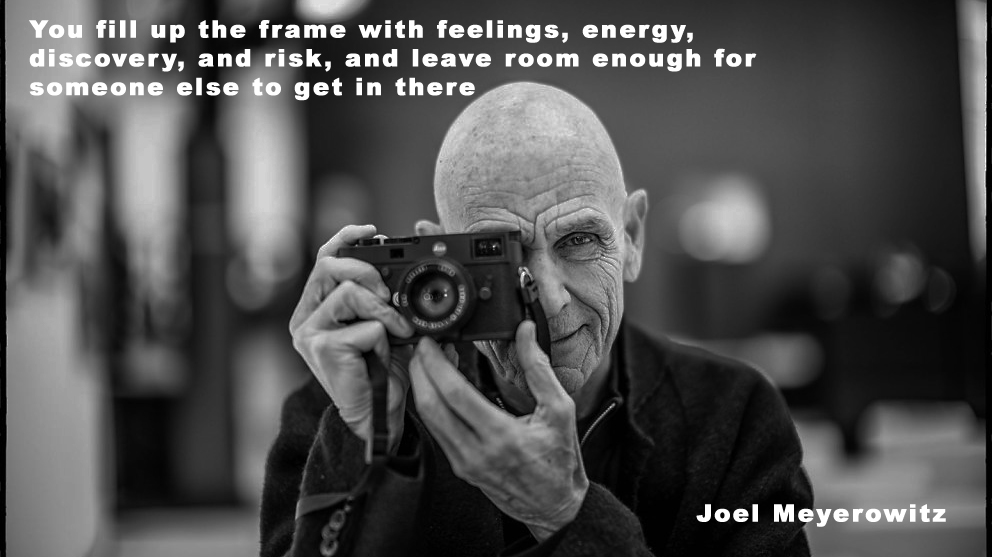 Black And White Street Photography Quotes