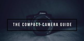 Compact Camera Guide Cover