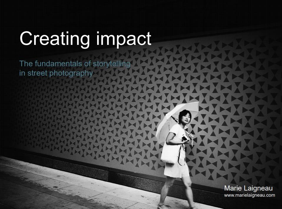 2marie laigneau creating impact