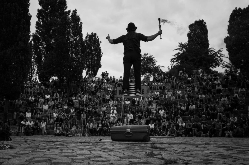 Berlin Guide - Mauerpark