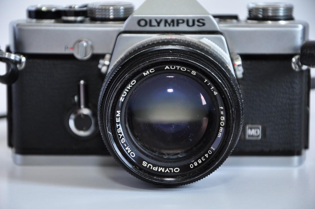 Mirrorless Camera Olympus