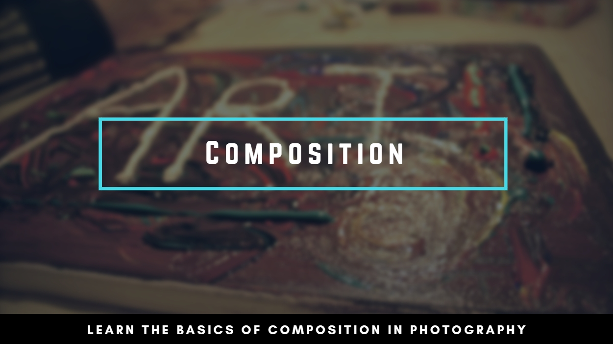Page - Composition