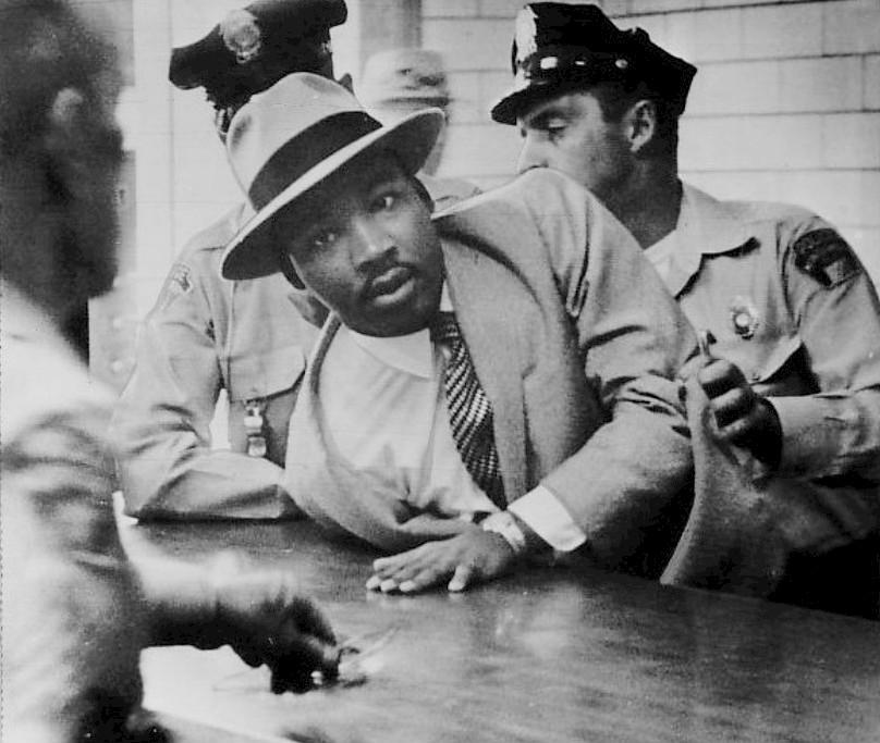 Photojournalism Degree MLK