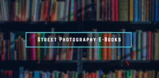 Street Photography E-Books