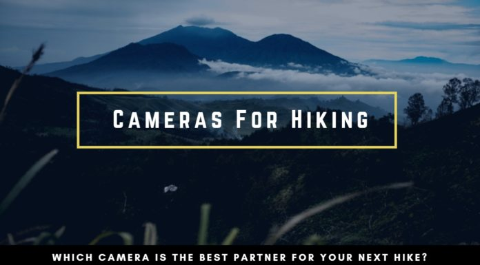 The Best Camera for Hiking