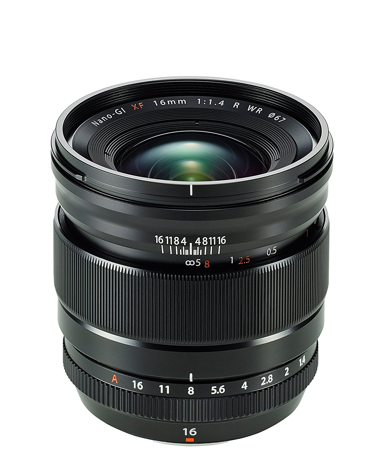 Fujinon XF16mmF1.4 R - Best Wide Angle lens For Street Photography