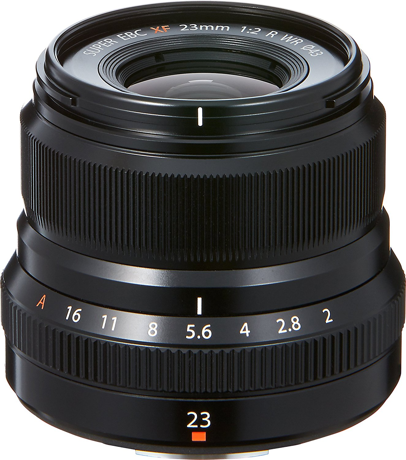 Fujinon XF23mmF2 - Best Lens for Street Photography