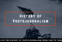 History of Photojournalism