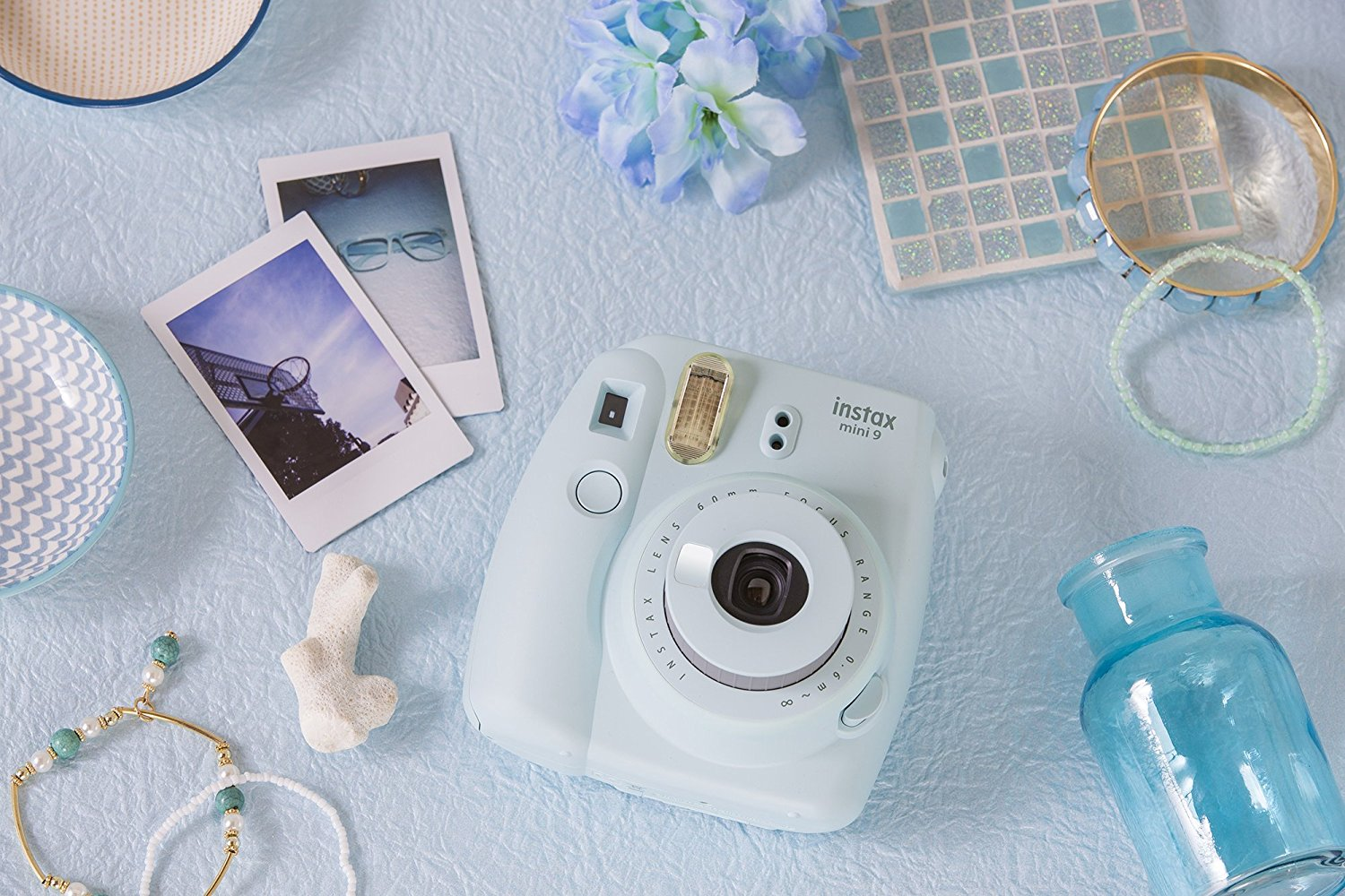 Gift For Photographers - Instax Mini