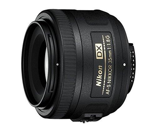 Best Lens for Street Photography - Nikon AF-S DX NIKKOR 35mm f/1.8G