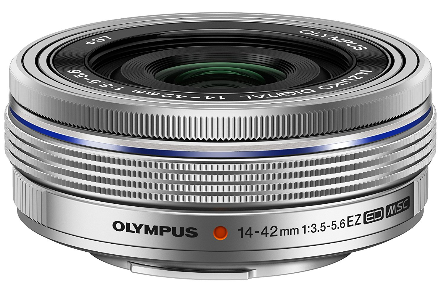 Olympus 14-42mm f3.5-5.6 - Best Lens For Street Photography