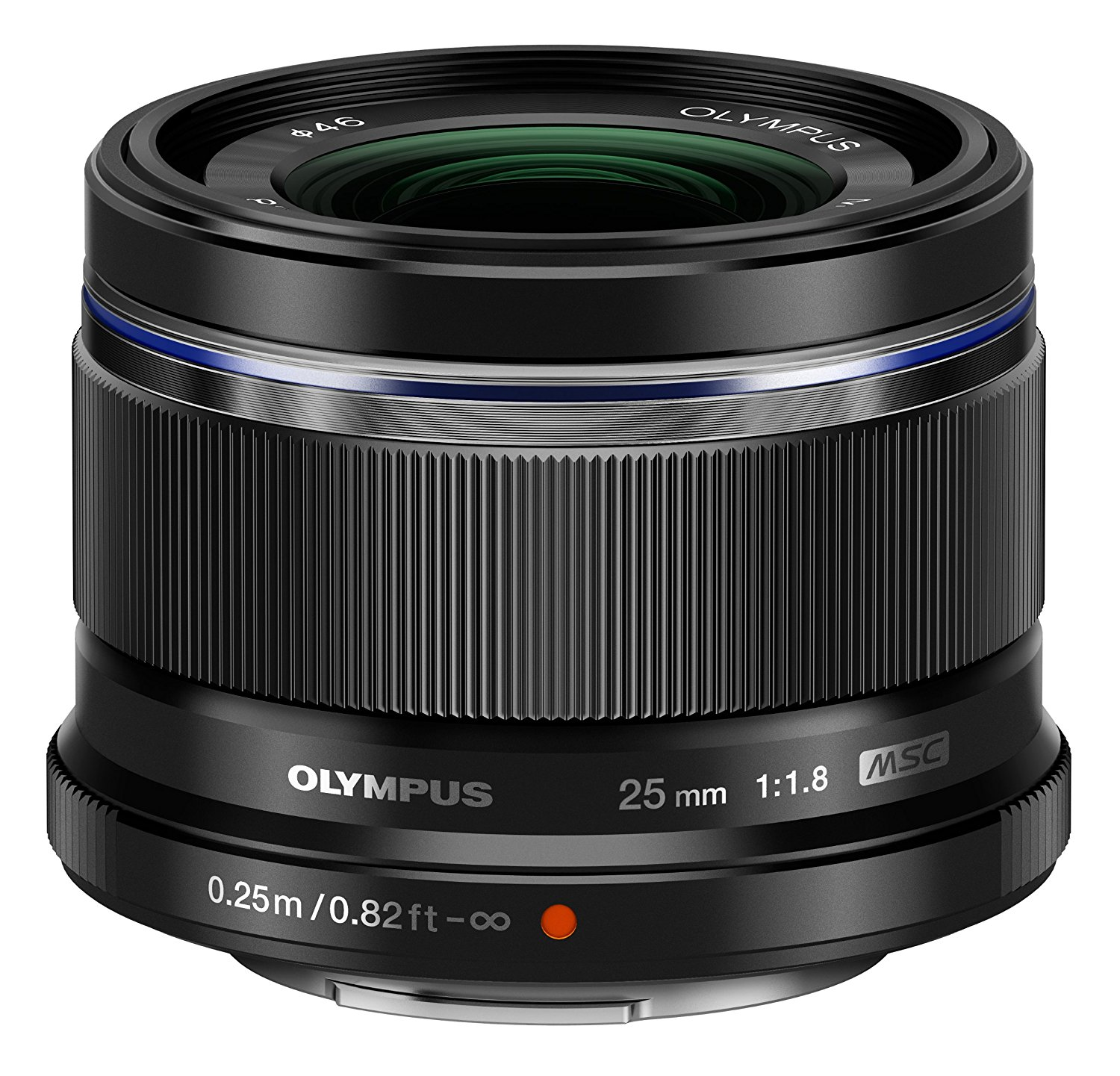 Best Micro-Four Third Lens for Street Photography - Olympus 25mm f1.8