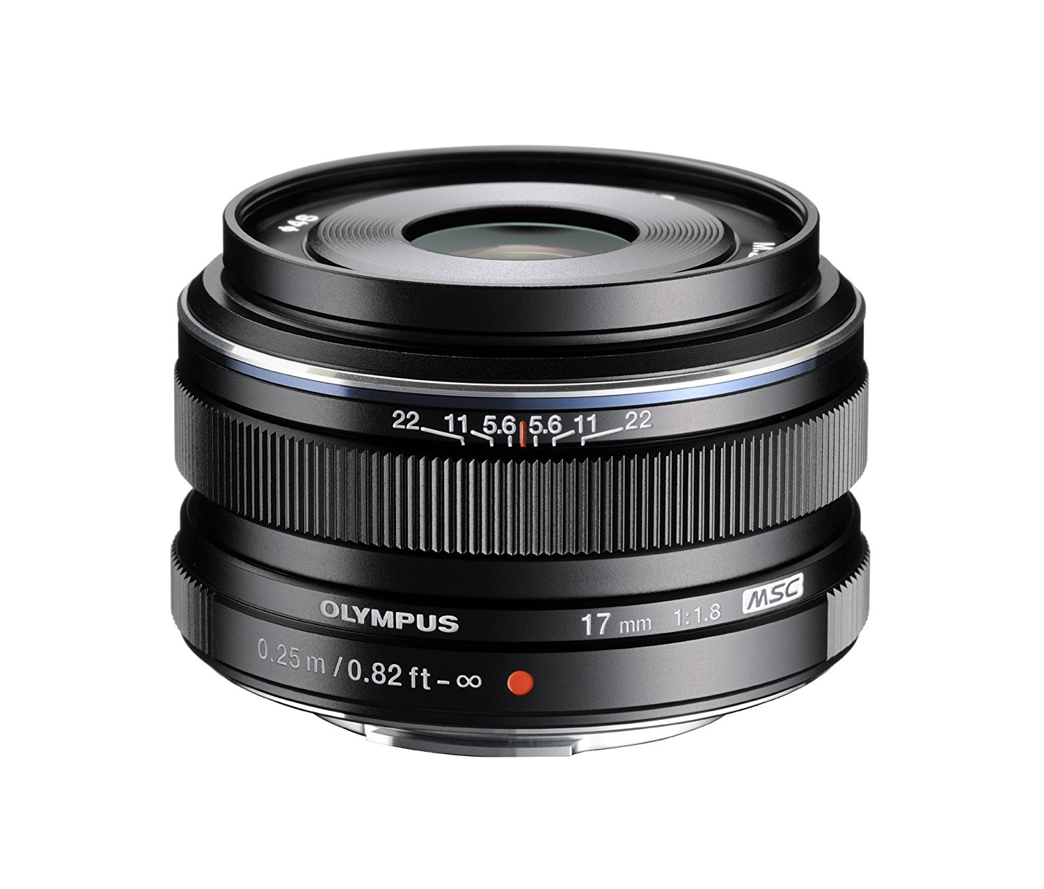 Olympus M.Zuiko 17mm f1.8 - Lens for Street Photography