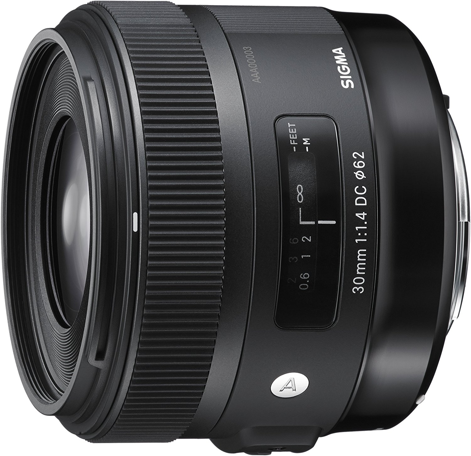 Sigma 30mm F1.4 Art DC - Lens for Street Photography