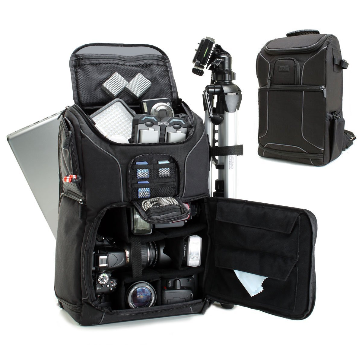 USA Gear Backpack - Gifts for Photographers