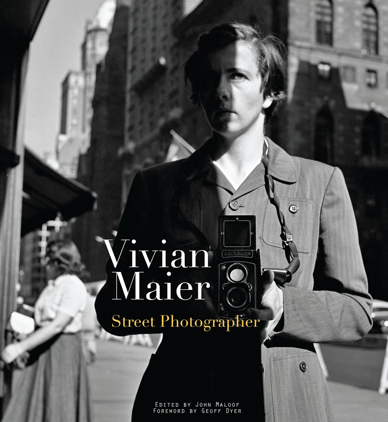 Vivian Maier - Photography Book Gift
